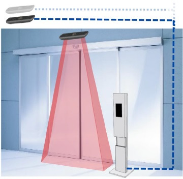 dormakaba safe tower for automatic doors