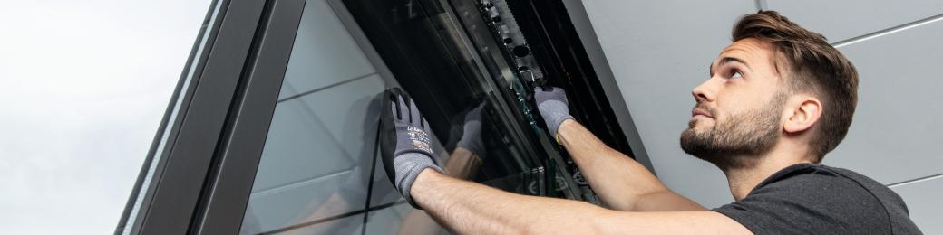 Service ENS - Service für Automatische Türsysteme.