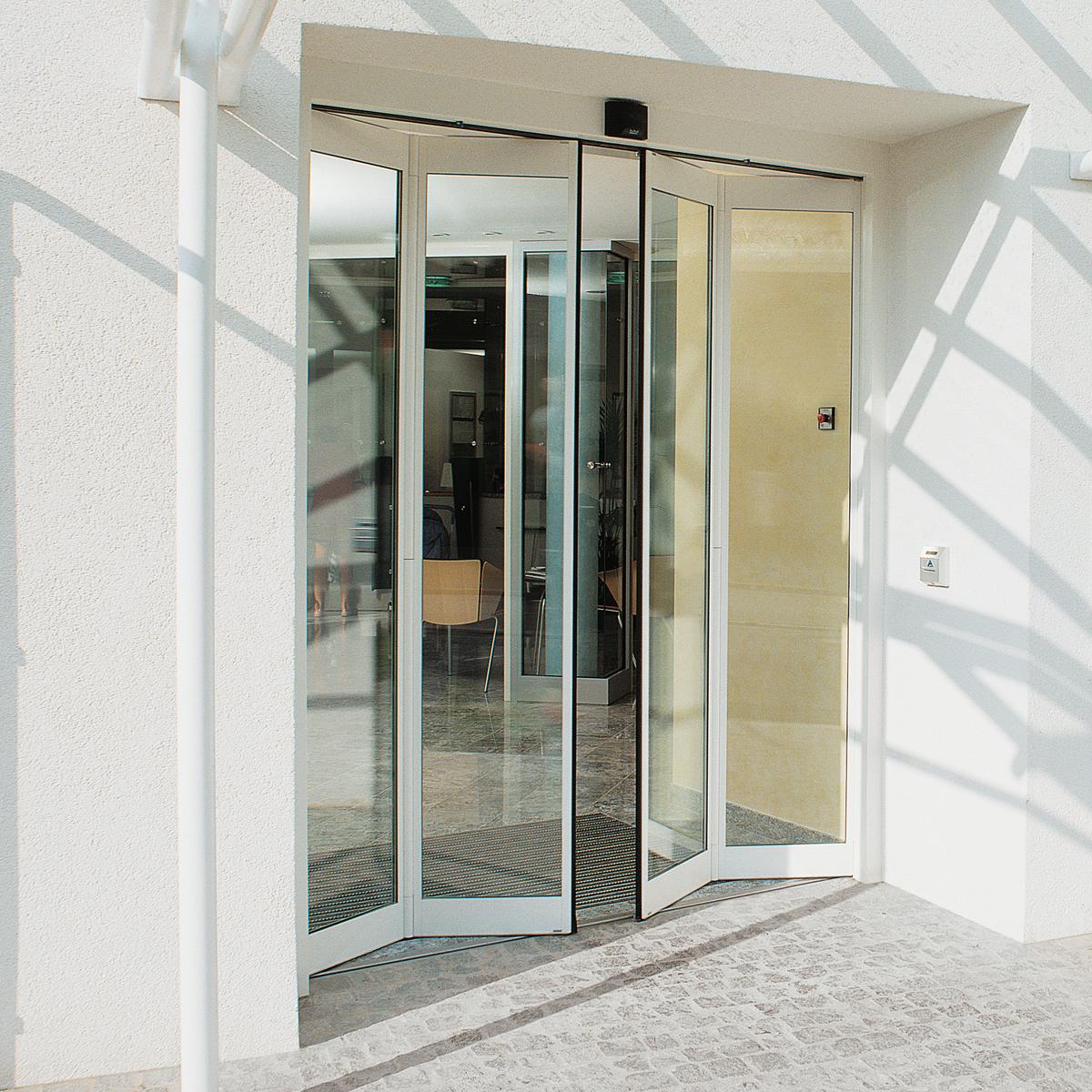 Dorma fft folding door