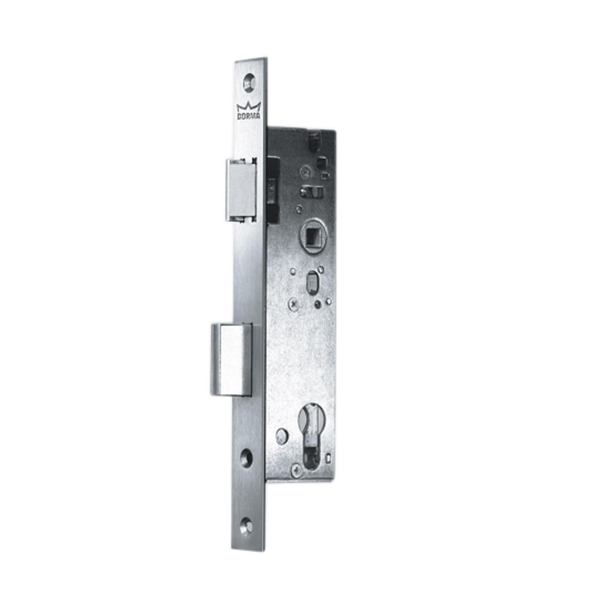 Mortise Locks For Narrow Stile Doors