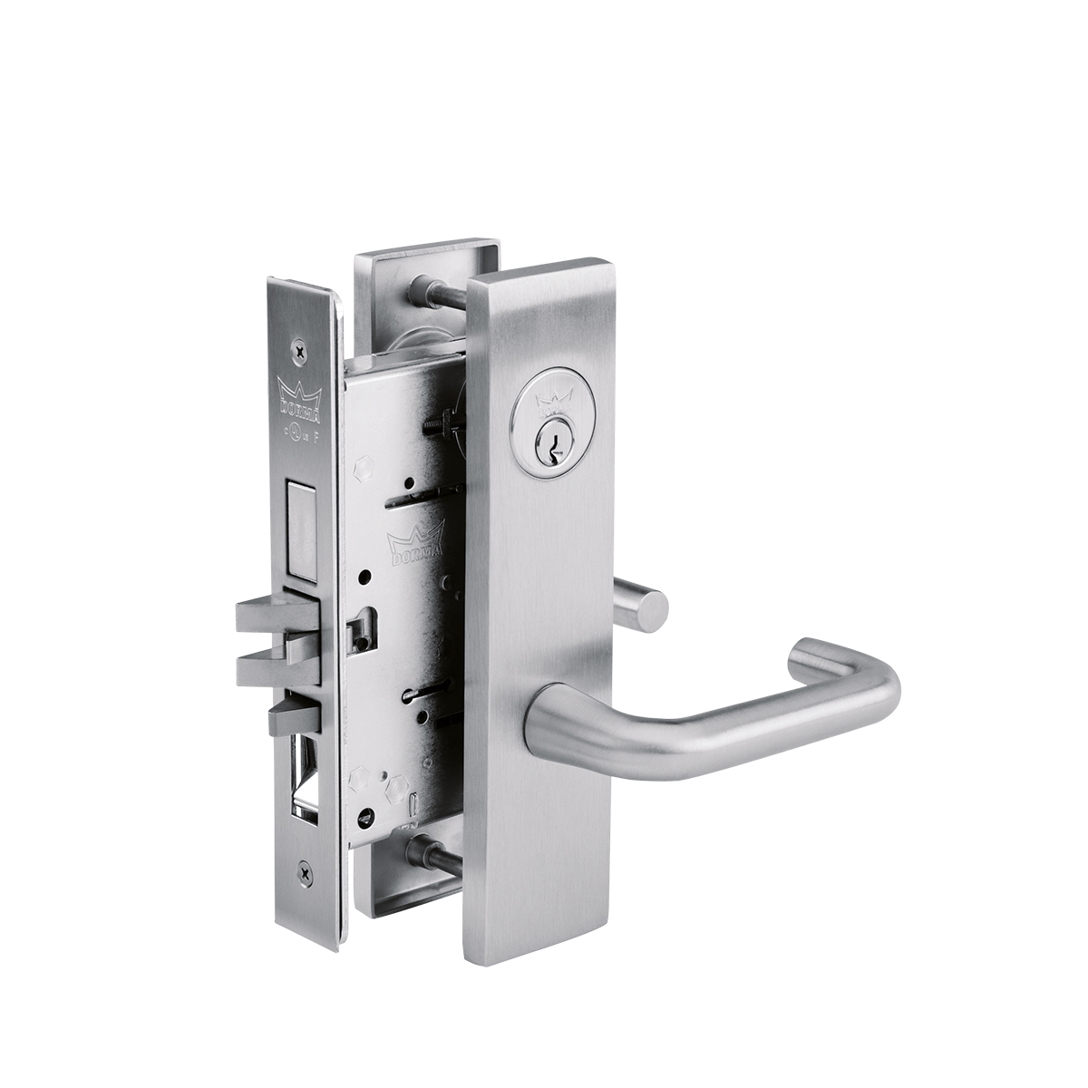 Dorma M9000 Series Mortise Locks Security Amp Dependability
