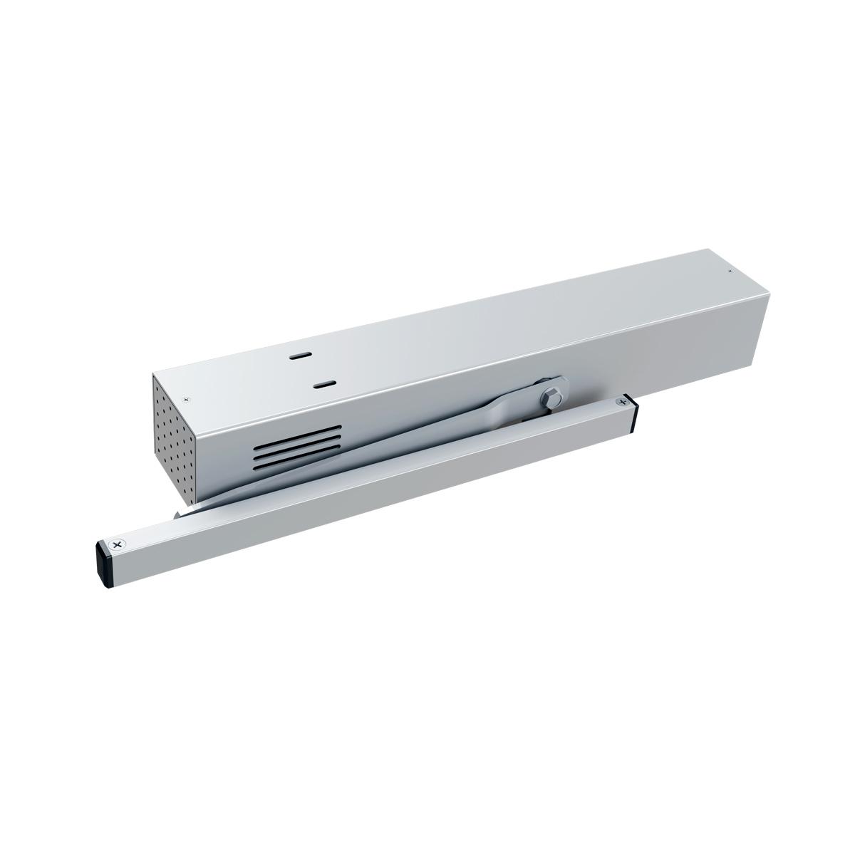 Dorma 1800 Series Holderrelease Device With Integral Door Closer
