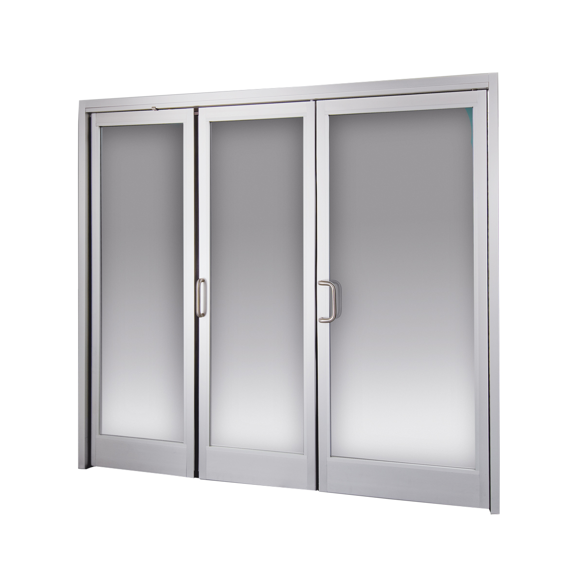 dorma icu 1200 manual swing door with bi fold expanded access
