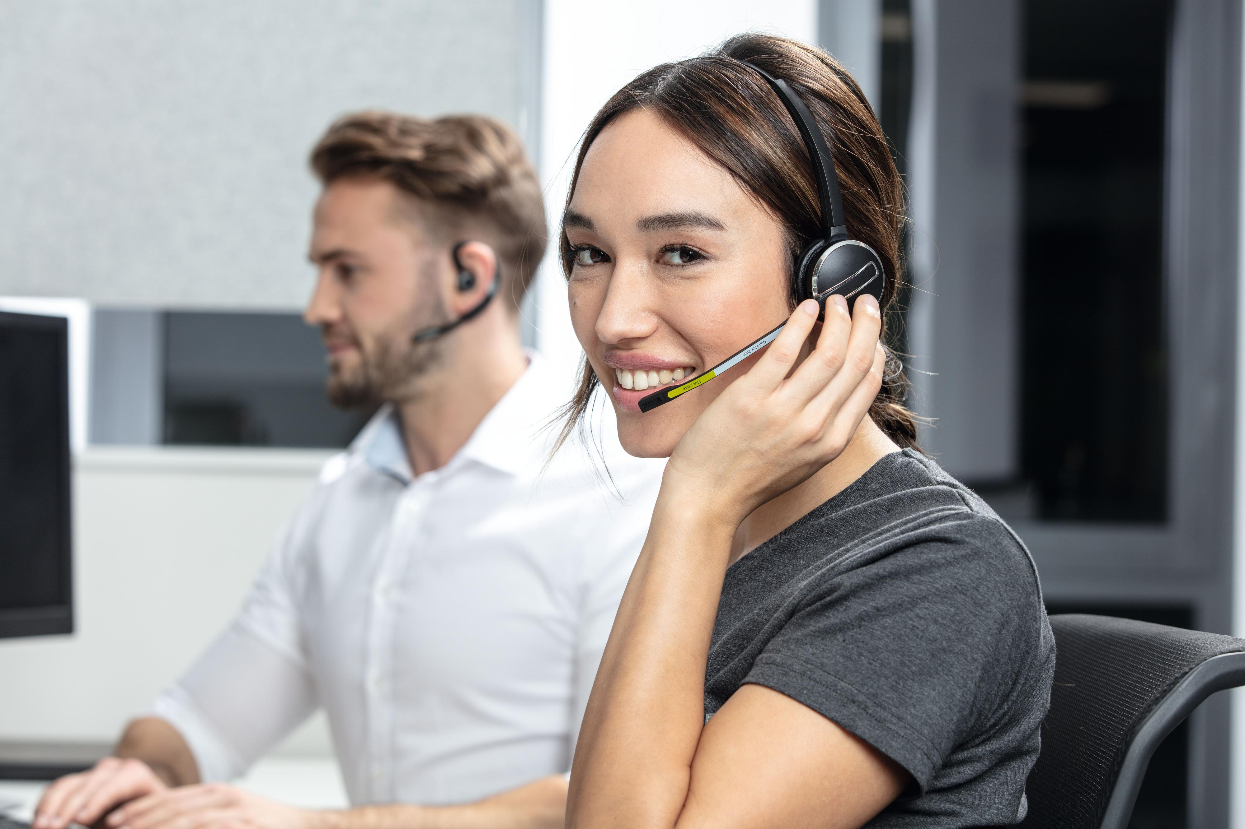 dormakaba Service_call center