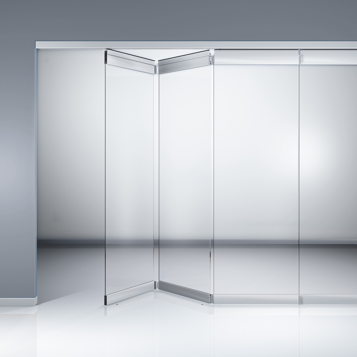 Horizontal And Folding Sliding Wall Systems