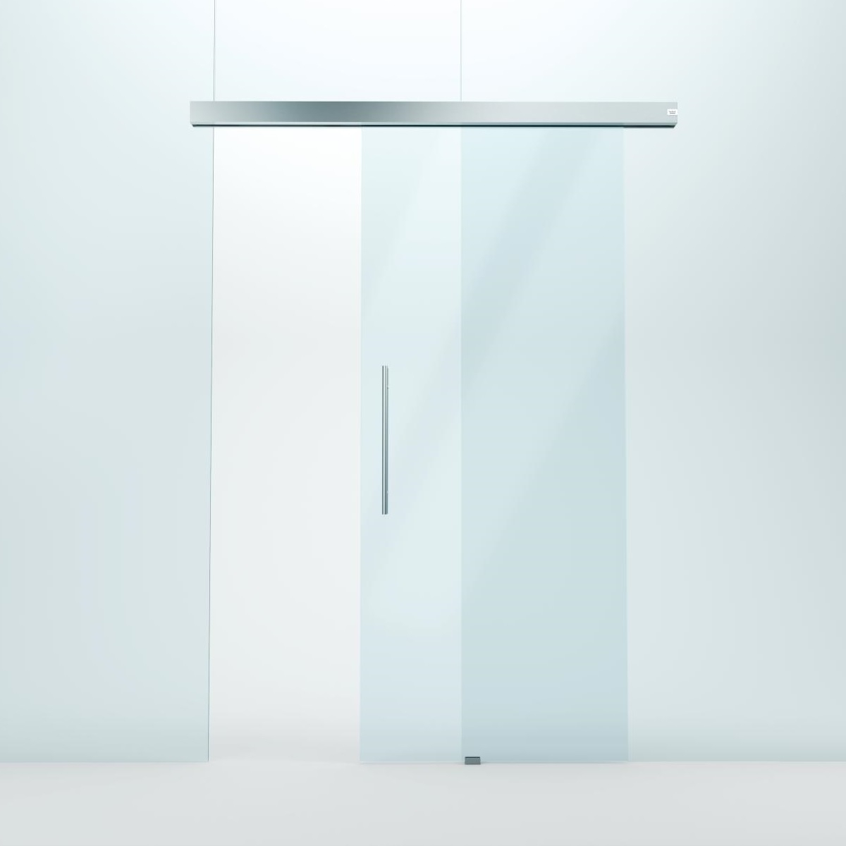 Muto Comfort Manual Sliding Door System