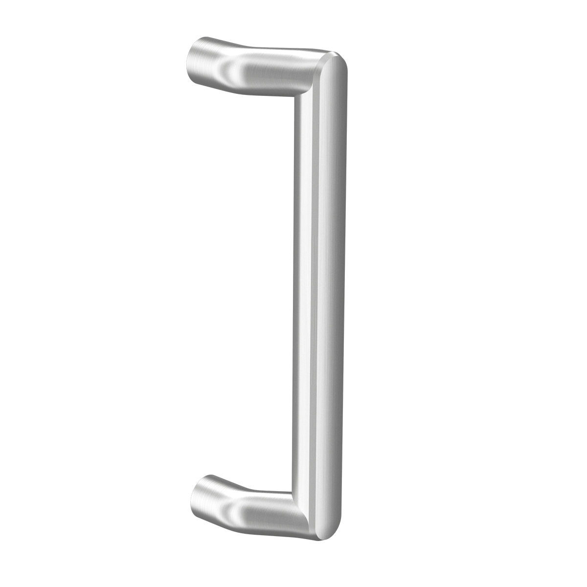 , 250mm Cranked Pull Handle In Various Finishes /& Sizes 200mm , 300mm