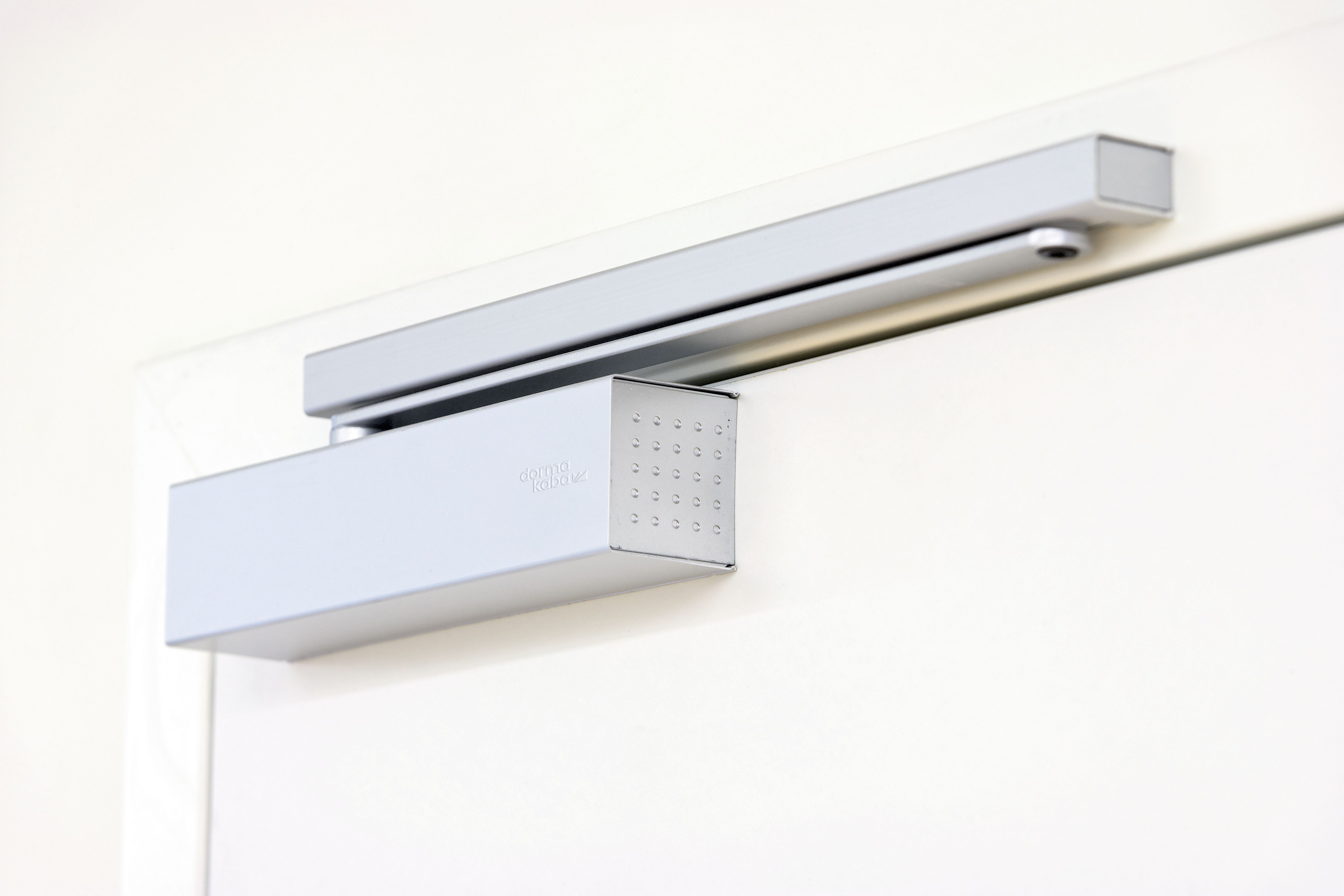 DORMA TS 93 | Cam Action Door Closer System - Slide Channel