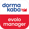 dormakaba evolo Manager