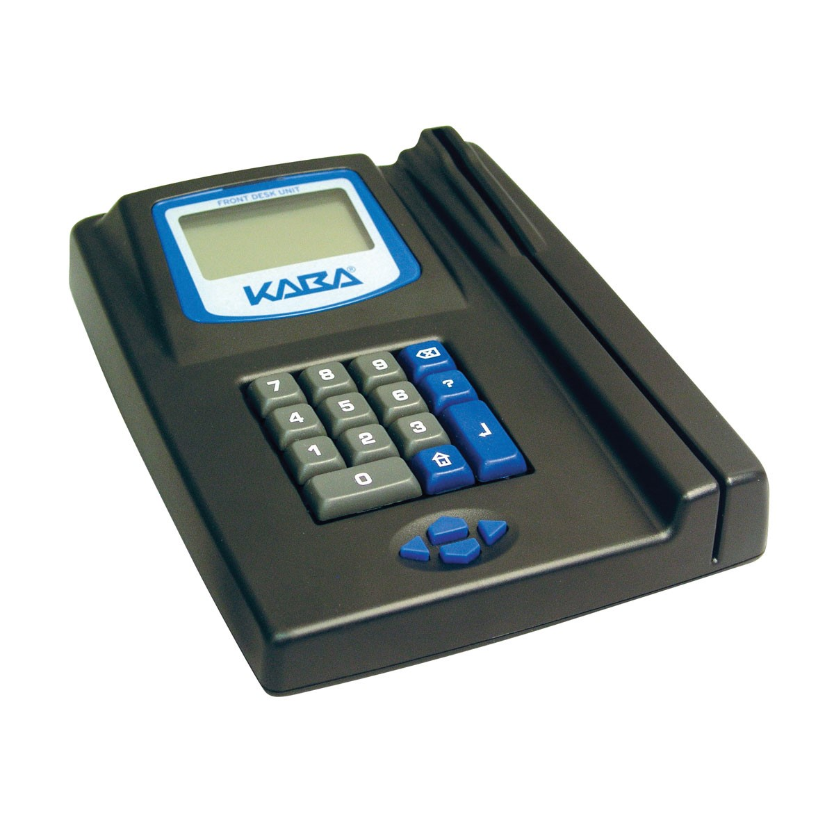 Kaba Lodging - Access Control Systems - Front Desk Unit (FDU)