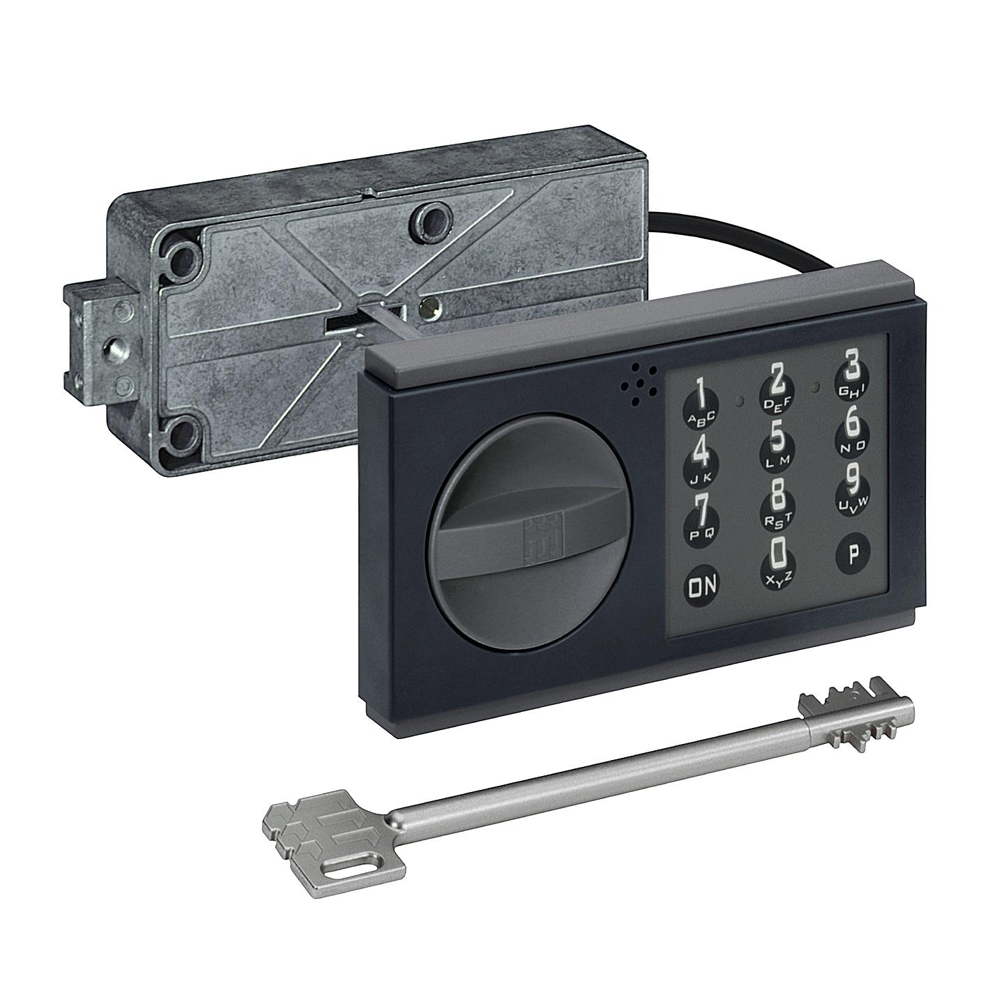 kaba electronic combination safe locks safe lock code. Black Bedroom Furniture Sets. Home Design Ideas