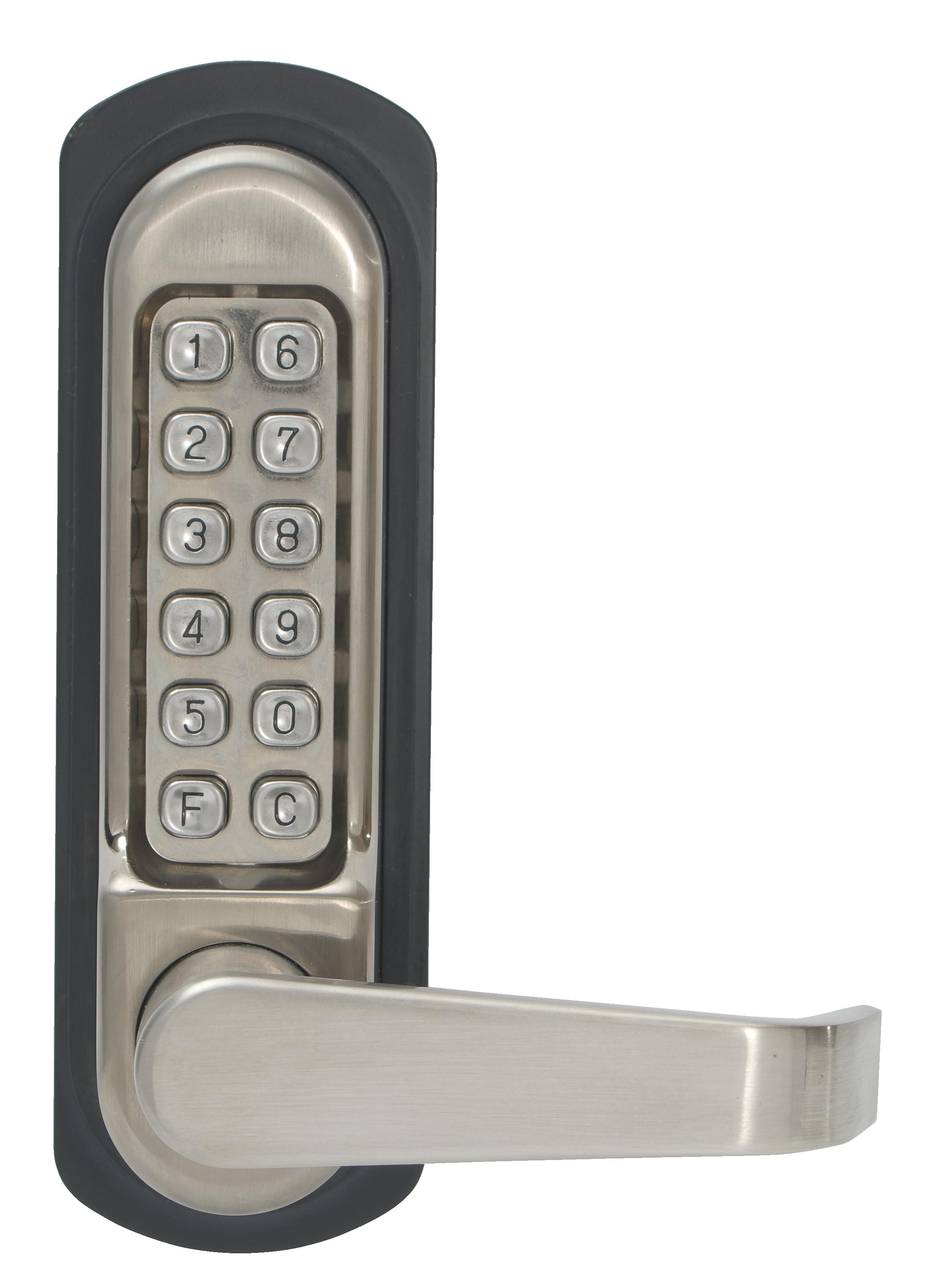 Simplex Ld470 Mechanical Lock Kaba Access Amp Data Systems