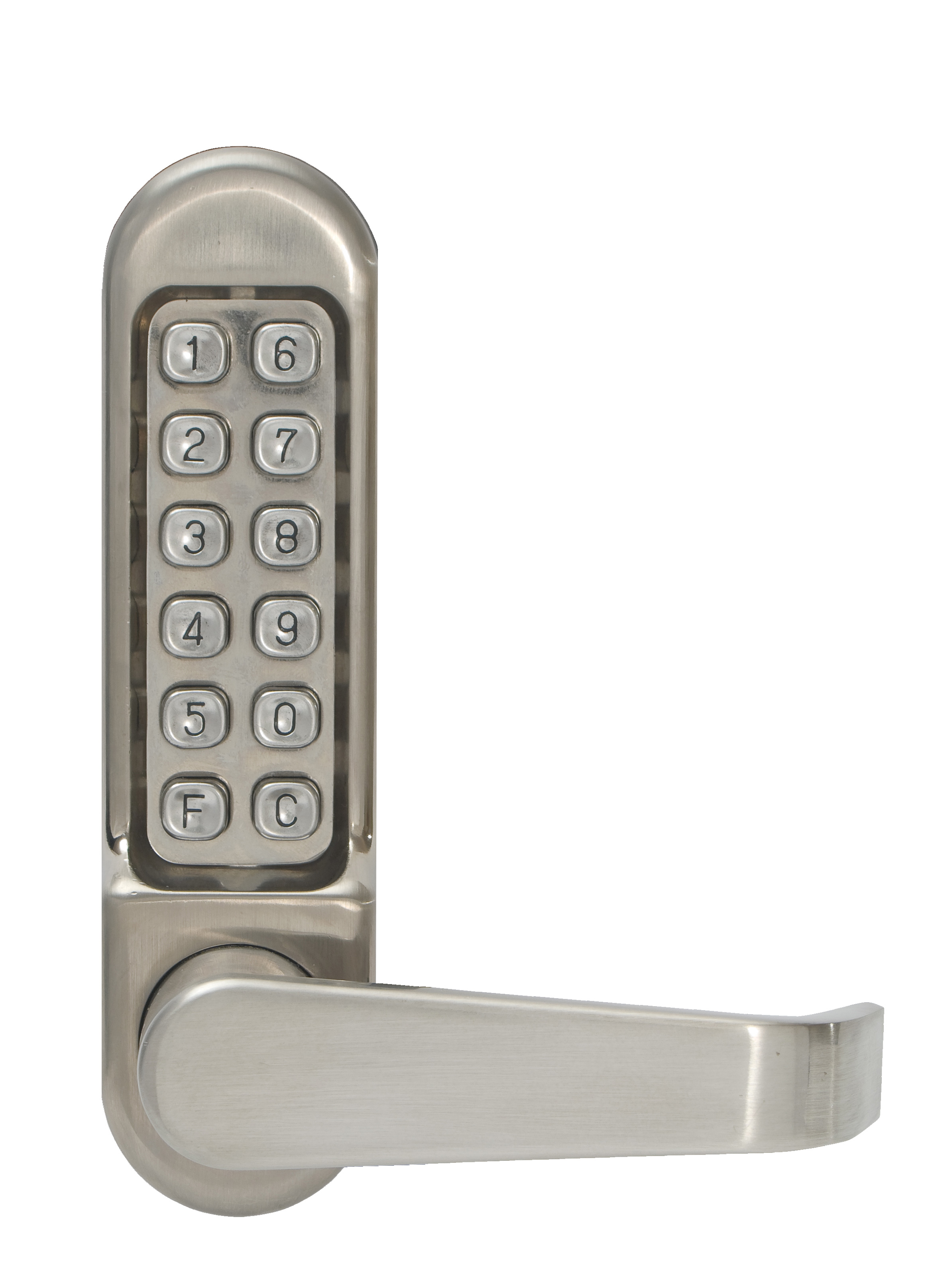 Simplex Ld470 Mechanical Lock Kaba Access Amp Data Systems