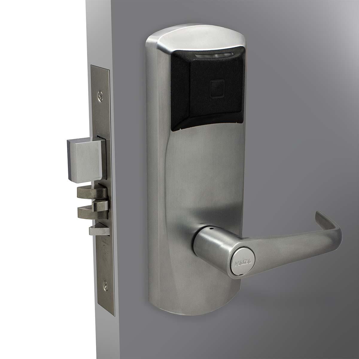 dormakaba RT Plus electronic RFID smart lock
