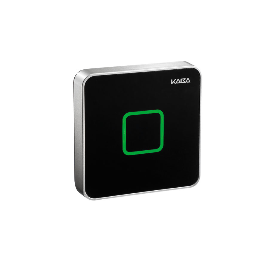Kaba Acces Control Kaba Compact Reader 91 10