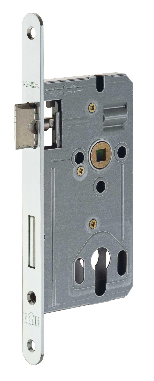 Kaba Mortise Door Lock Series 170 Din