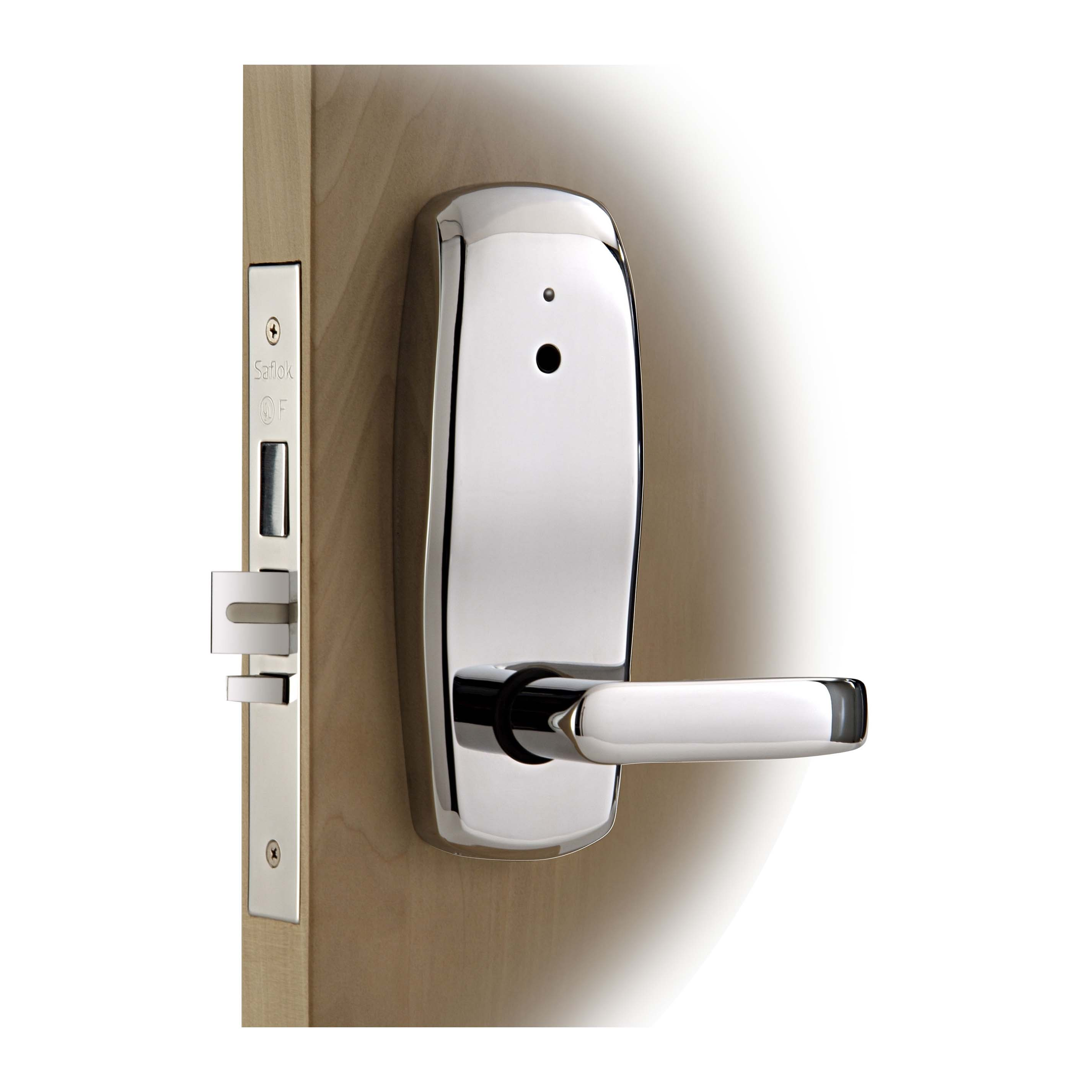 Insync - Multihousing Access Control Systems - Products | dormakaba