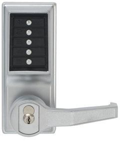 Simplex L1000 Mechanical Lock Kaba Access Amp Data Systems