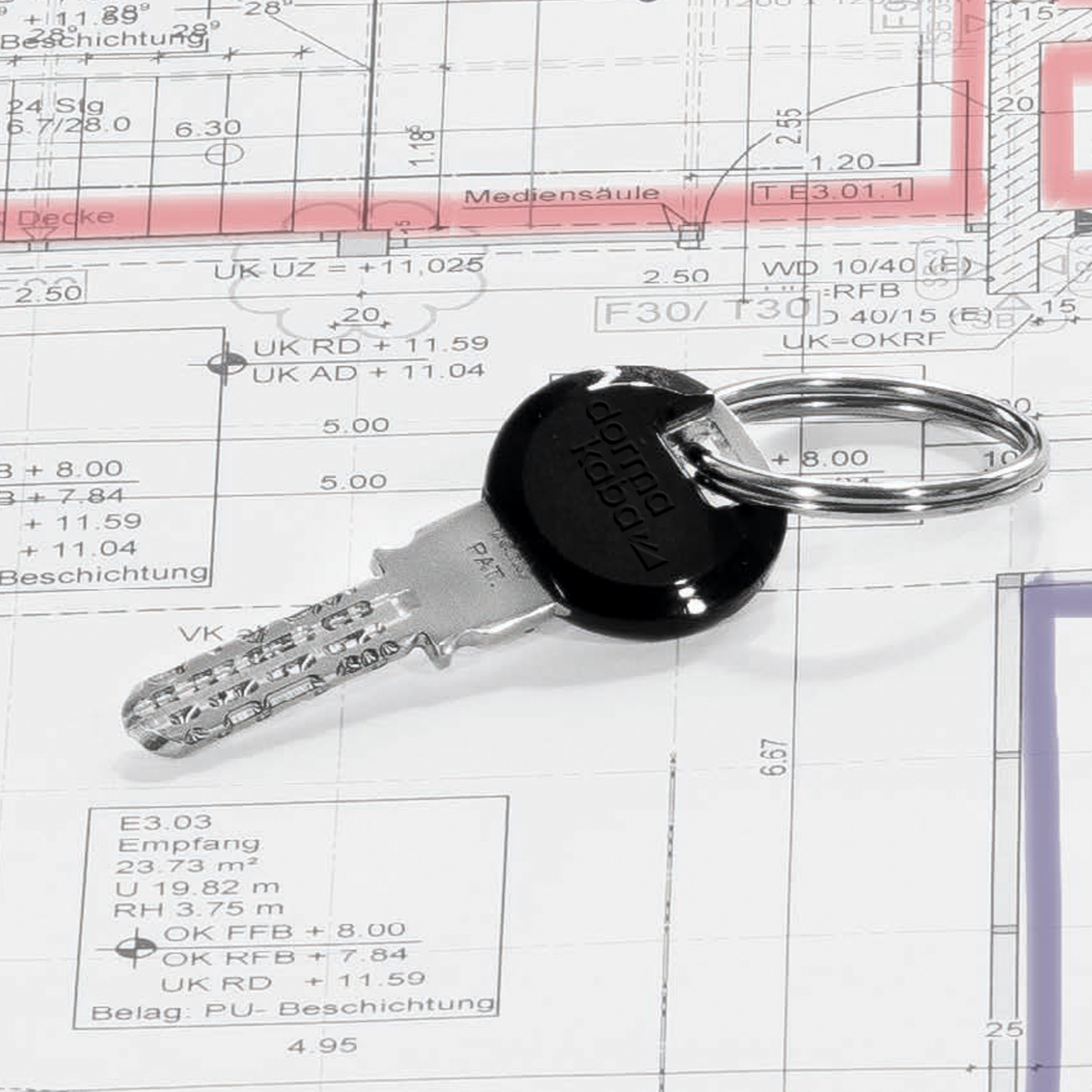 Kaba Keylink No Matter What Tomorrow Brings You Can Take It In Tool That Allows Not Only To Draw Wiring Diagrams But Also Key Visual