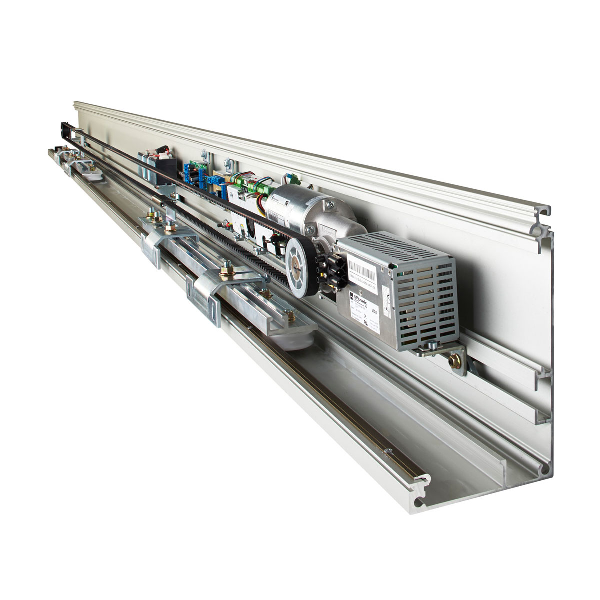 Dorma Hd 200 Automatic Sliding Door Operator