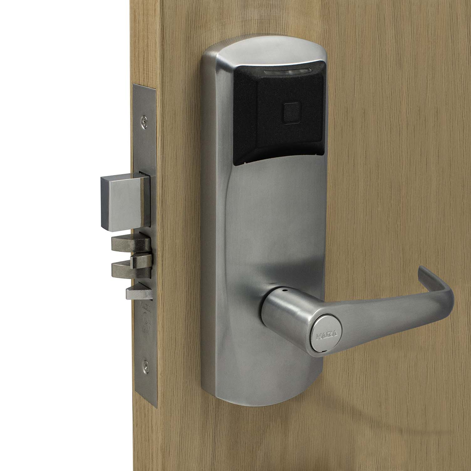Dormakaba Lodging Systems Saflok Electronic Hotel Lock Rt