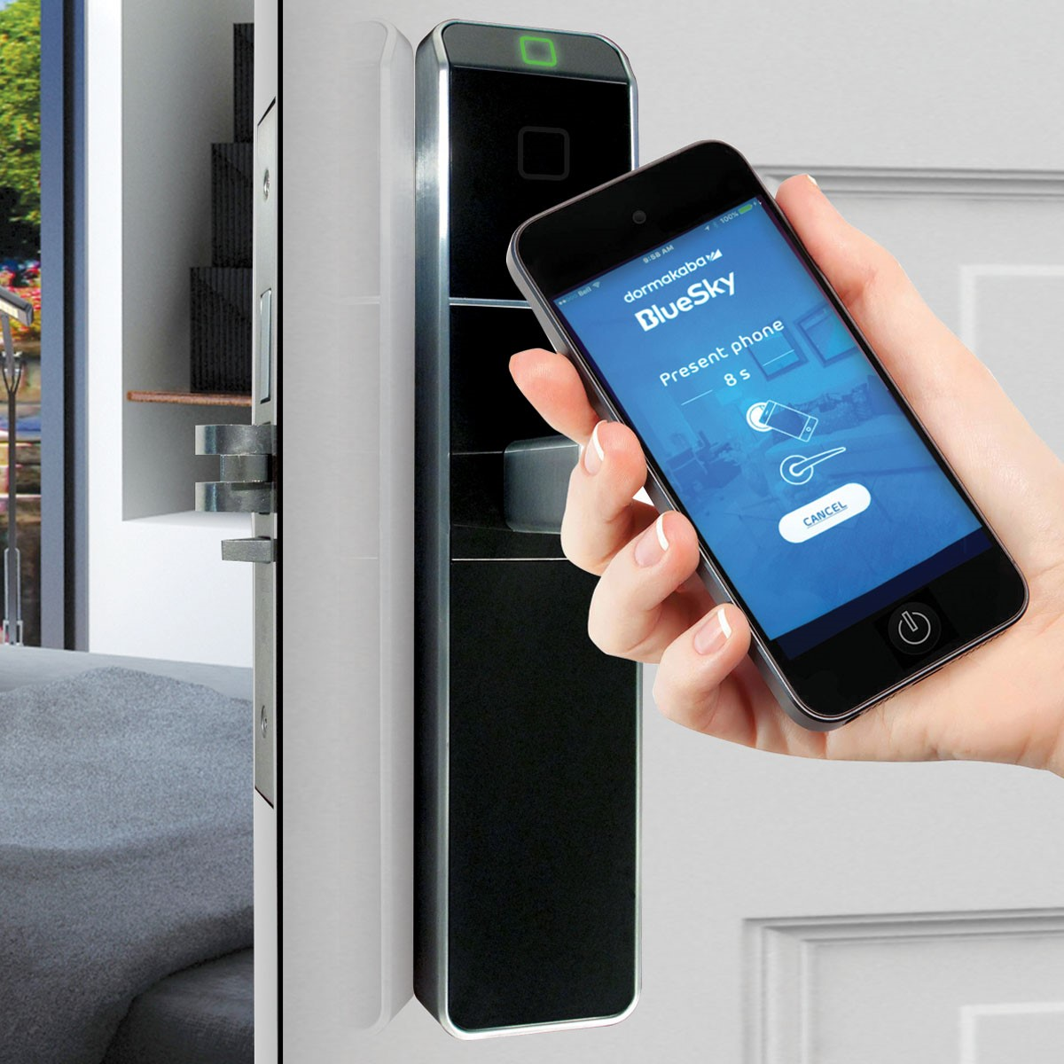 Dormakaba Lodging Systems - Electronic Hotel Locks