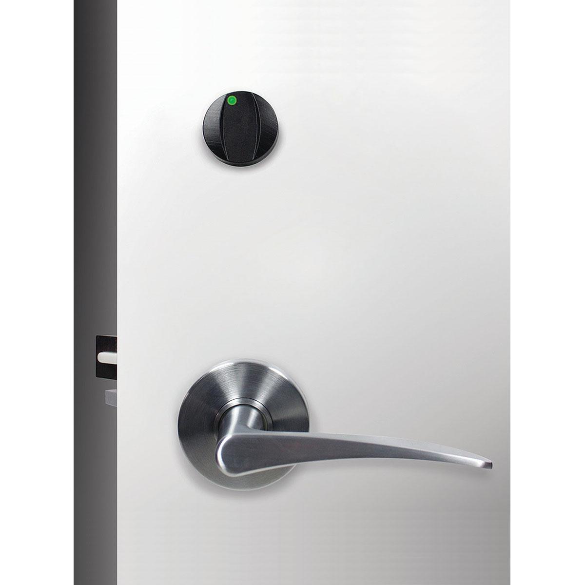 Saflok Quantum Pixel - Electronic Hotel Locks | dormakaba