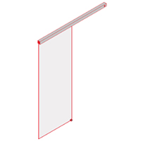 pic_bim manual sliding doors