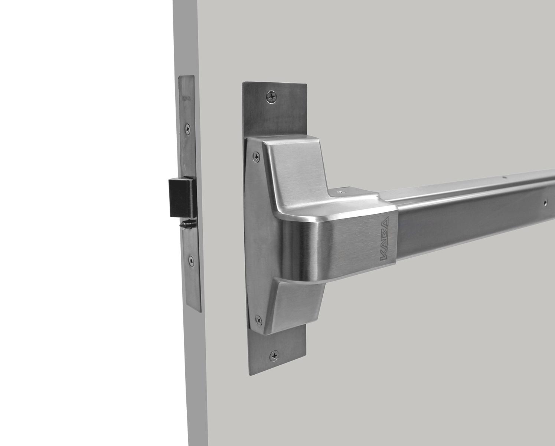 Ed22m Mortice Lock Panic Exit Device