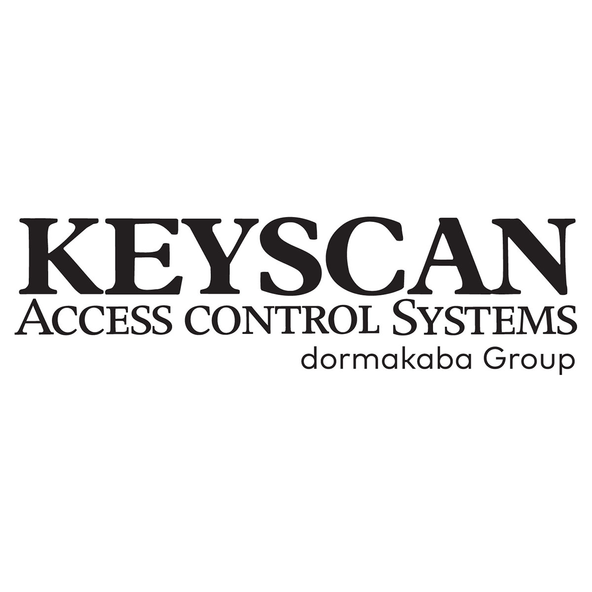 keyscan access control products