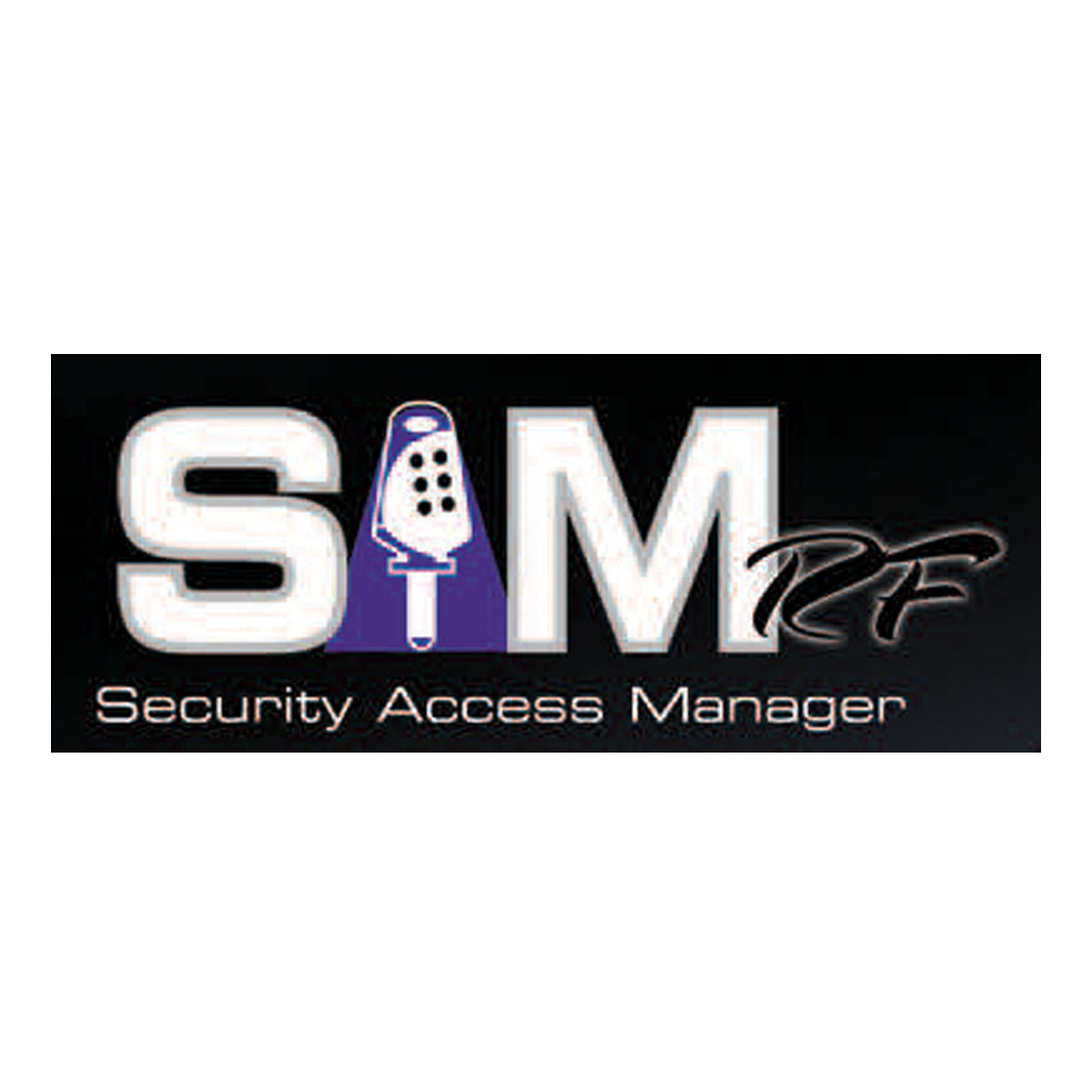 Sam RF™ Software - Multihousing Access & Data Systems
