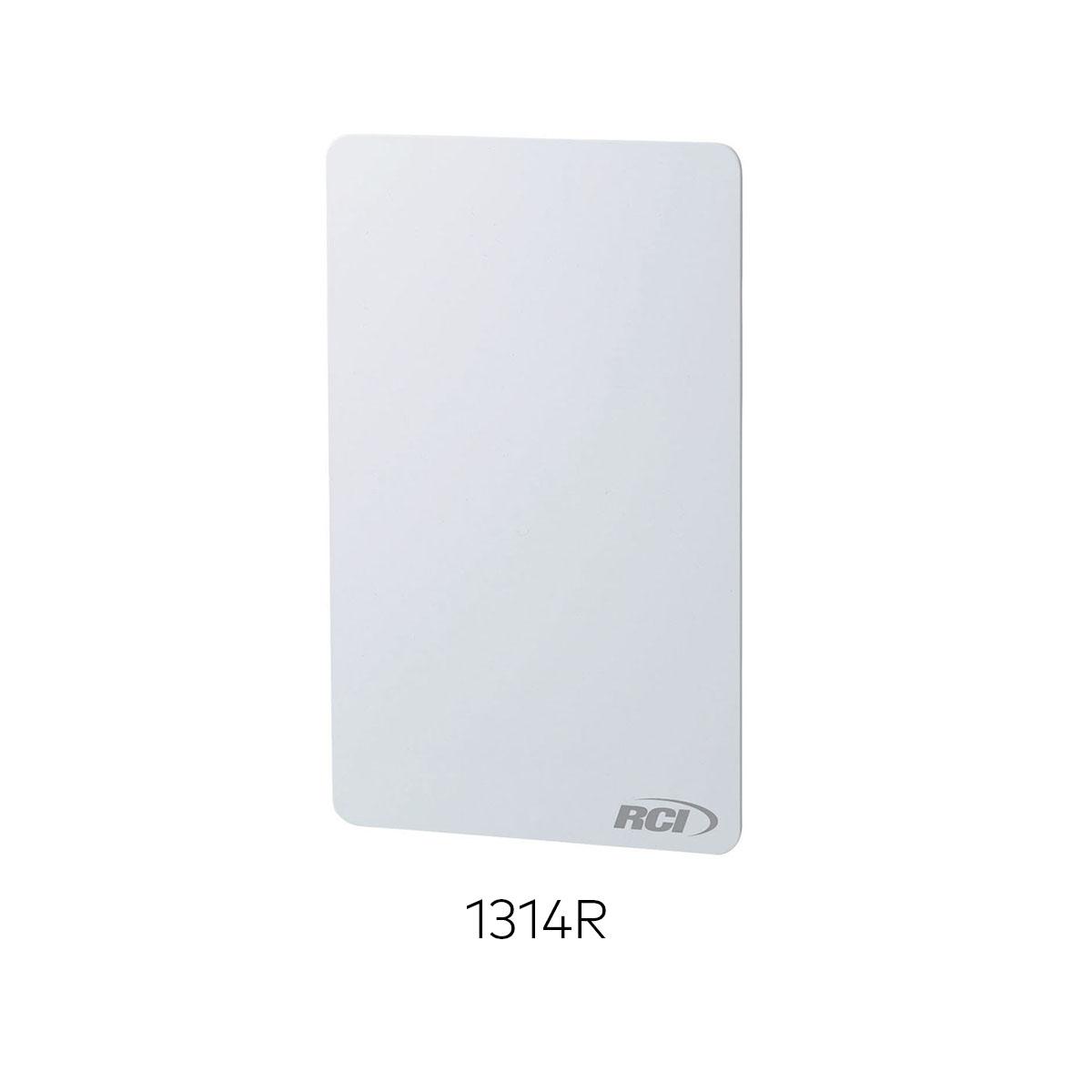 125 Khz Credentials Keyscan Dormakaba 4 Pin Proximity Wire Wiring Diagram 1314r 125khz Card Low Frequency Rci Ead