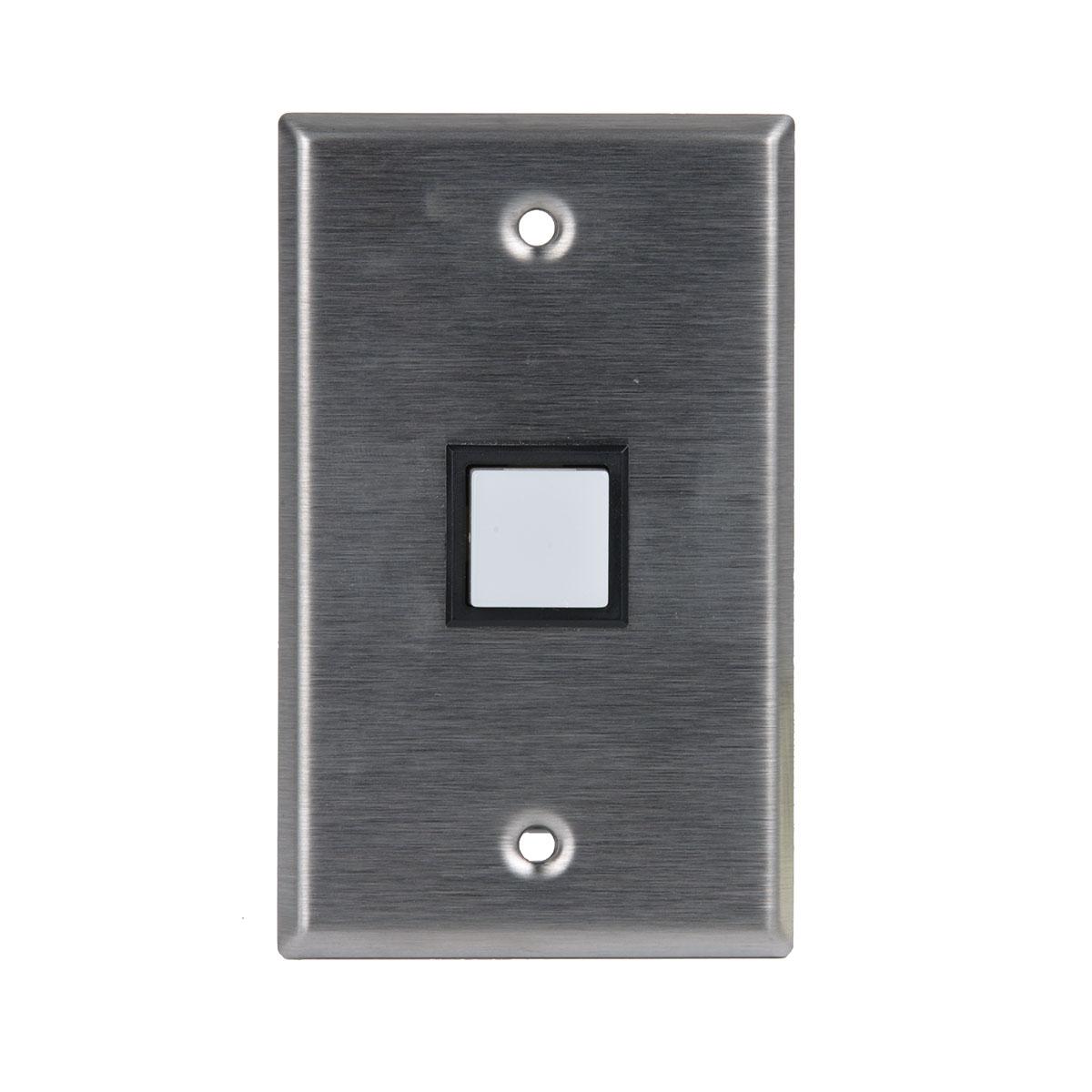 980 Economy Push Button Switches Rci Dormakaba Switch Ead