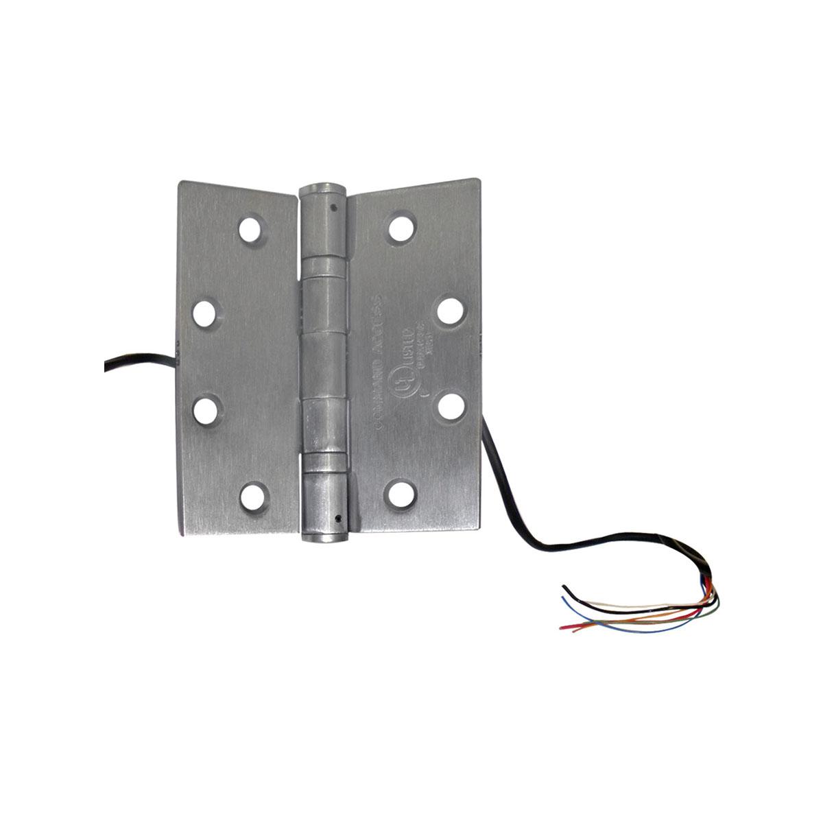 9520-9524 Electrified Hinges - Switches (RCI) | dormakaba