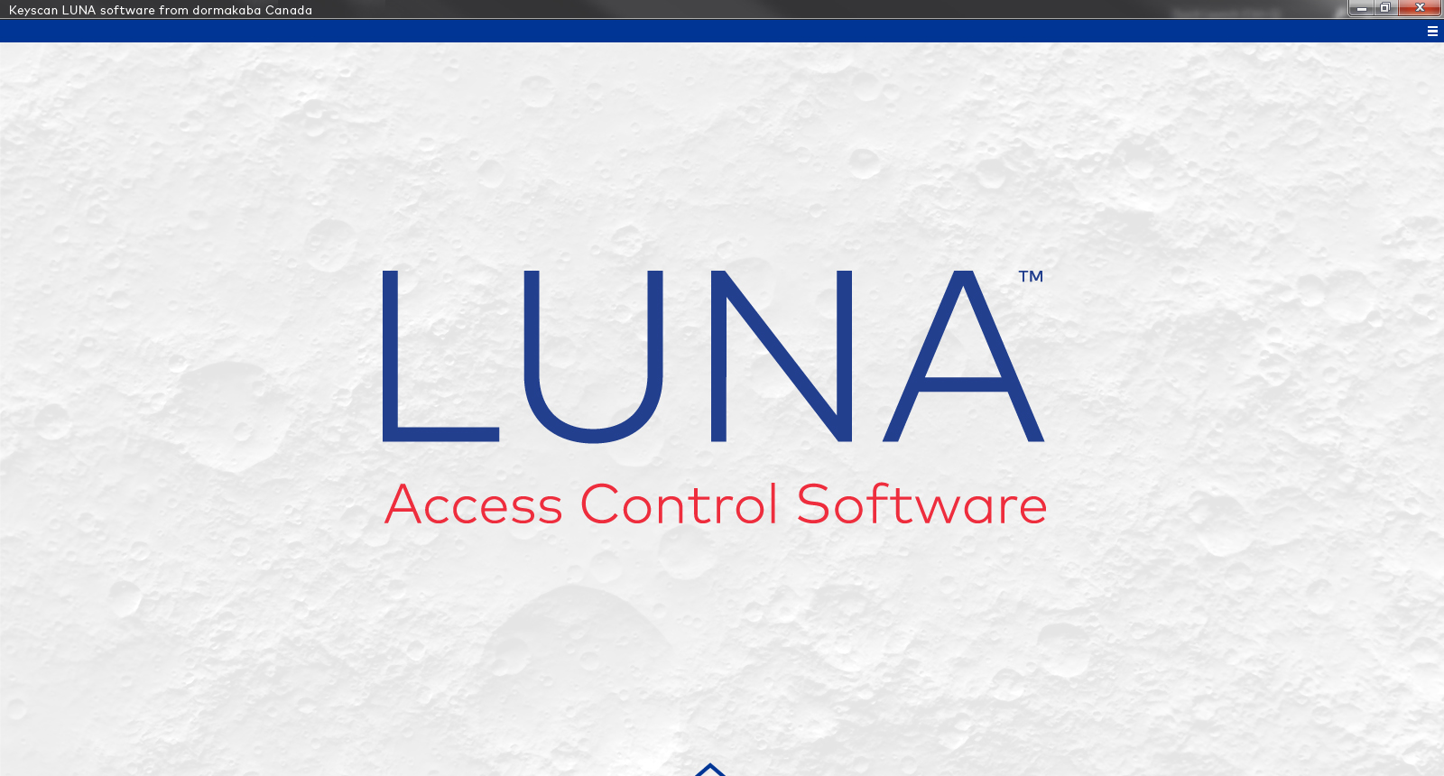 keyscan luna™ can wiring three lights