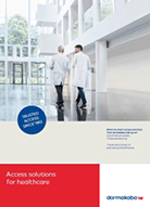 Access solutions for healthcare