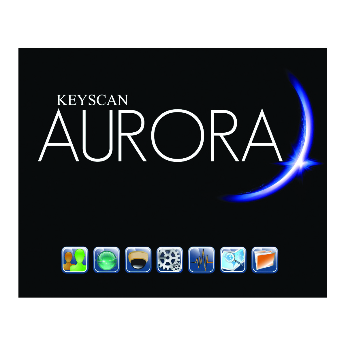 Keyscan Aurora - Access Control Management Software | dormakaba