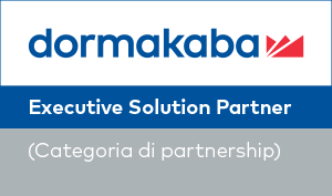 executive solution partner dormakaba logo