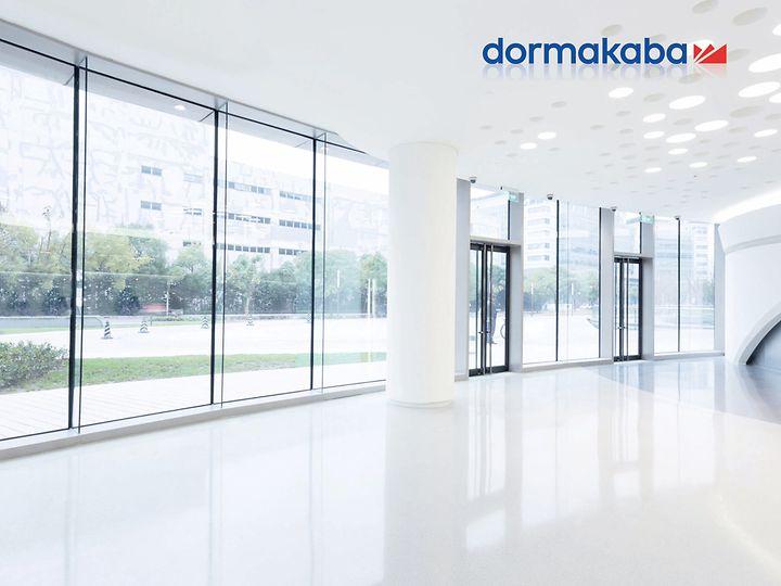 dormakaba_key image