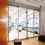 Automatic Sliding Doors Amp Icu Doors