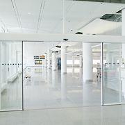 Automatische Glazen Deuren.Automatische Schuifdeuren