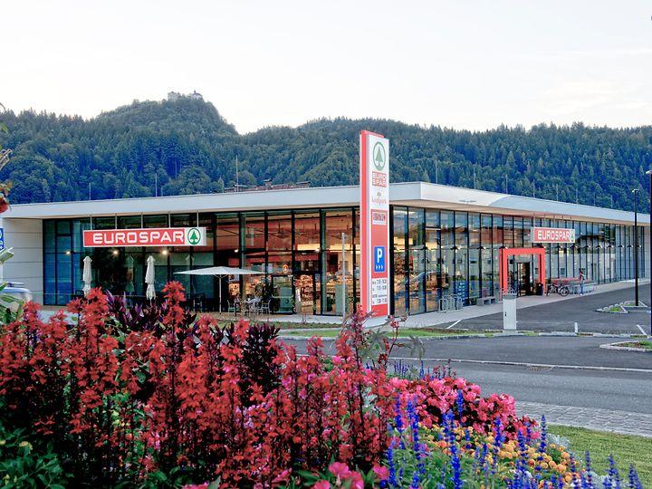 Shop Eurospar
