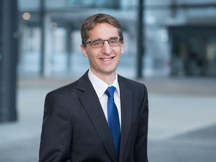 Andreas Haeberli