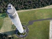 Thyssen Krupp Test Turm Rottweil