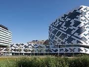 Hilton Hotel, Schiphol (NL)