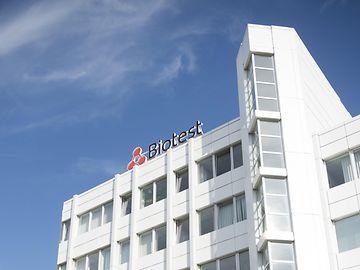 pic_Biotest_konzernzentrale-der-biotest-ag-mit-logo-2