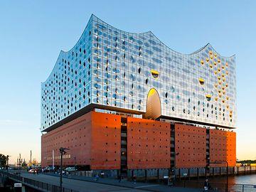 Elbphilharmonie, Hamburg (DE)