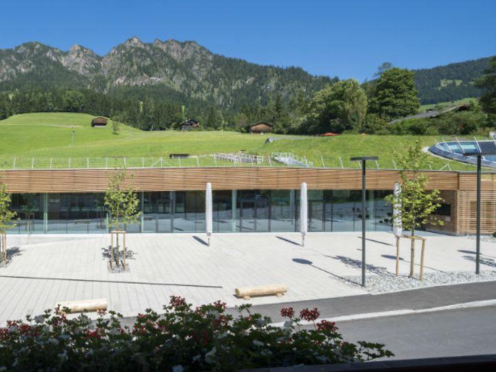 Congress Center, Alpbach (AT)