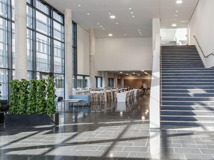 Gesundheitscampus Bochum