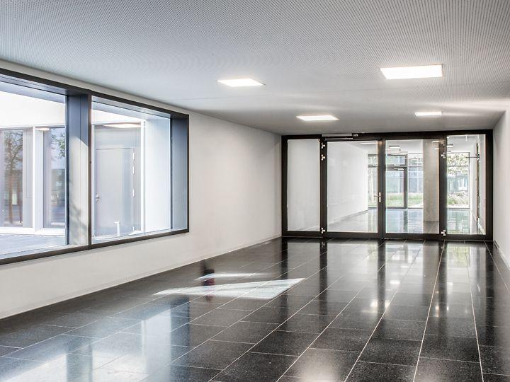 Dormakaba gesundheitscampus bochum - Architekturburo bochum ...